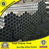 precio del tubo del soldado enrollado en el ejército del diámetro de 60m m