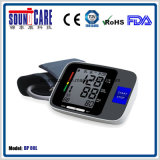 Grande (73*54mm) Sphygmomanometer do úmero do LCD Digital (BP 80L)
