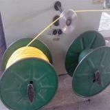 Elektrischer Draht Belüftung-Isolierungs-Bauunternehmen-Draht