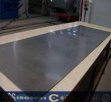 Van het titanium van de Plaat van het Titanium van het Blad Gr5 Het Blad van het astmb265- Titanium