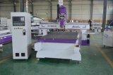 Heißer Verkauf Hsd 9kw automatischer Hilfsmittel-Wechsler-ATC CNC-Fräser