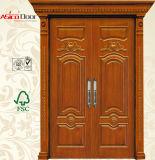 Festes Holz-Tür, Einstiegstüren, Außentür
