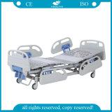 CER und ISO-anerkanntes manuelles Bett des Krankenhaus-3-Crank AG-Bys001