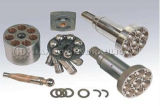 Serien-Hydraulikpumpe-Teile des Rad-Exkavator-A8V