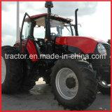 Yto 160HP 트랙터, 바퀴 농장 트랙터 (YTO1604)