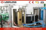 Máquina de etiquetado caliente Full-Automatic del pegamento del derretimiento de OPP