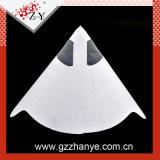 Filtros de pintura de papel Filtros de 125 micrones