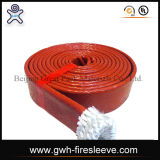 Feuer Sleeve SAE100 R15 High Pressure 6-Wire Braided Flexible Rubber Hydraulic Hose