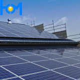 High TransmittanceのアークToughened Solar Panel Glass