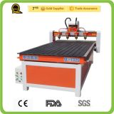 Gran Formato perfiles de aluminio Tabla enrutador de madera CNC