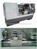 Tour horizontal de commande numérique par ordinateur en métal de bâti plat de qualité à vendre Cjk6150b-1