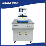 Matériel d'inspection de rayon X avec la conformité de la CE