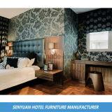 Fábrica del panel del MDF que fabrica directo los muebles del pino del motel (SY-BS47)