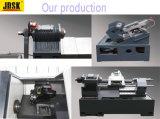 CNCの自動製造業機械回転旋盤