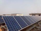 poly panneau 2017 295W à énergie solaire avec la haute performance