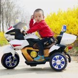 Nachfüllbares Battery Children Motorcycle, 6V Electric Kids Motorcycle Car