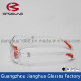 Fabrik-freie elektrisches Schweißens-Objektiv-Sicherheitsglas-staubdichte bräunende Augen-Großhandelsschutzbrillen