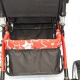 Poussette de bébé étonnante neuve bon marché de type avec le système de course