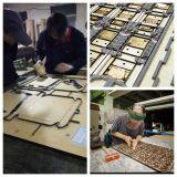 Drucken-und Paket-Industrie-Partner-Form-Hersteller-hölzerne Ausschnitt-Maschine