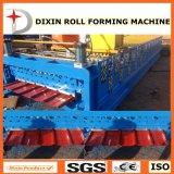 O telhado de aço cobre a máquina China