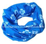 OEMの農産物の中国の安いポリエステルによってカスタマイズされる印刷されたスカーフ