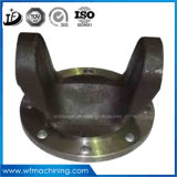 OEM Forging Pipe Fitting Steel Forging met CNC Machining