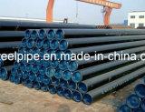 Tubulação sem emenda de aço de carbono do API 5L ASTM A178-C