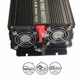Inversor puro 24V 48V de la onda de seno del precio de fábrica 4000W