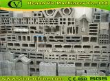 承認されるセリウムとの機械価格を作るQJ4-40Bのコンクリートブロック