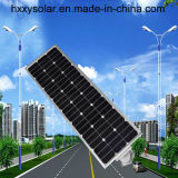 Solarstraßenlaternealle der heißer Verkaufs-leistungsfähige Solarlicht-60W in einem