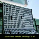Techo de aluminio del panel para la decoración
