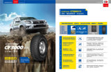 Pneu do pneumático da lama com alta qualidade Comforser CF3000