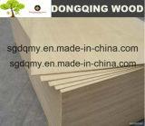12m m tarjeta laminada 18 milímetros de la madera contrachapada