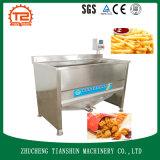 Frye profond électrique pour la friteuse Zyd-S10 de poissons d'ANG de friteuse de poulet