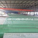 油田のためのFRP/GRP/Fiberglass/Polyester/Composite Process Pipe