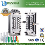 Hot Runner Valve Gate Pet Preform Mold