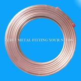 50FT flexibler Typ L Abkühlung-Kupfer-Rohr
