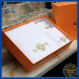Toalha de banho do hotel de luxo do algodão (QHDS0098888)