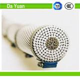 Cable reforzado acero de aluminio de Dayuan del conductor de ACSR (certificado)