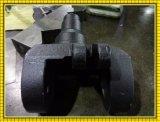 OEMのGgg60によって機械で造られる延性がある鉄のフォークリフトの指の関節