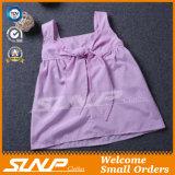 Sommer-Form-Mädchen kleidet Kleidung