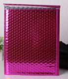 Bolso de burbuja de aluminio de la película del color