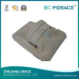 Saco de filtro metalúrgico de Aramid do coletor de poeira da indústria