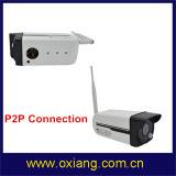 Bedienungsfertige 1080P WiFi intelligente Kamera mit PIR Warnung