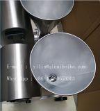 Beschichtung-Maschine der hohen Leistungsfähigkeits-200m3/H sich verjüngende materielle des Entwurfs-SS/Sprühmaschine