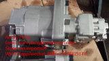 Komatsu 바퀴 로더 Wa150-5를 위한 유압 기어 펌프 705-56-34690