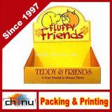 Kundenspezifische gedruckte Ladeplatten-Zahnstangen-Bildschirmanzeige (320036)
