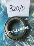 El rodamiento de rodillos de la forma cónica de la pulgada de Chik usado para la máquina parte (28985/28920)