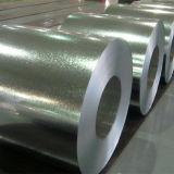 Bobina de aço galvanizada folha 0.30mm do zinco do material de construção de SGCC Dx51d+Z80