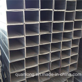 ASTM A500 Grade ein ERW/Seamless Square/Rectangular Steel Pipe